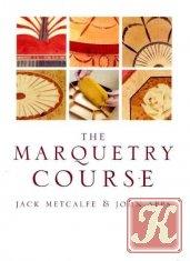 Книга The Marquetry Course