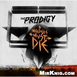 Журнал The Prodigy - Invaders Must Die (2009)