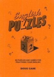 Книга English Puzzles 2
