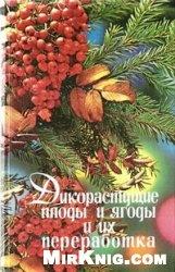 Книга Дикорастущие плоды и ягоды и их переработка