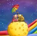 Любовь и шарики