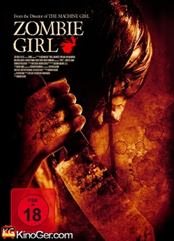 Zombie Girl (2011)
