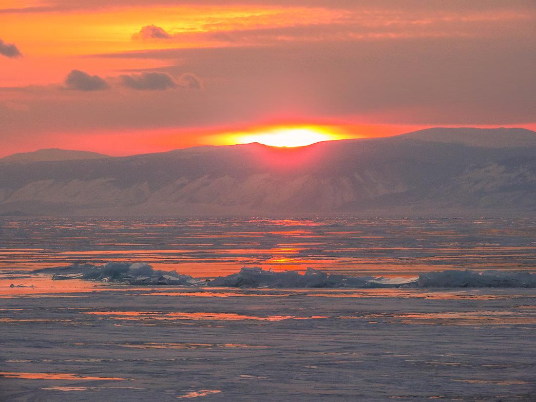 Последнее солнце