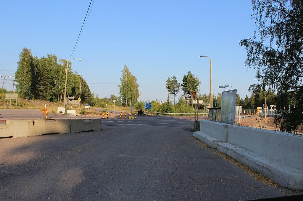 ФИНЛЯНДИЯ, 2014