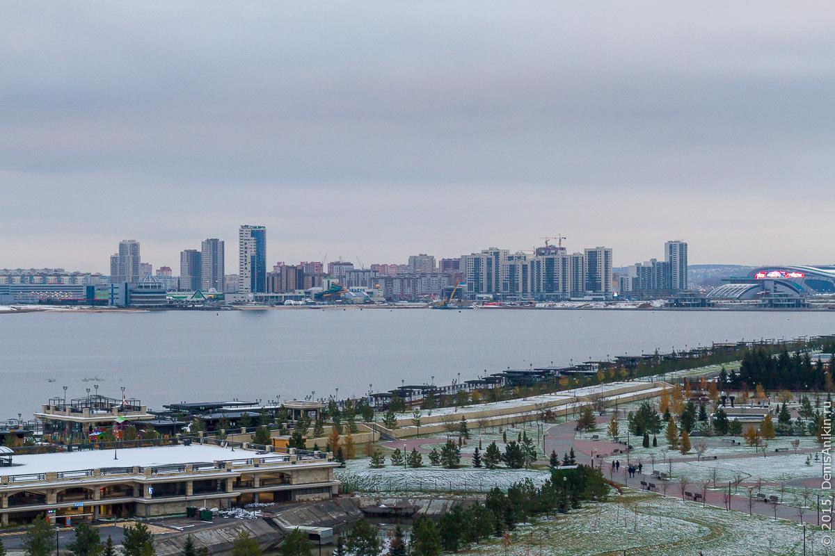 Дворец земледельцев Казань панорамы 3