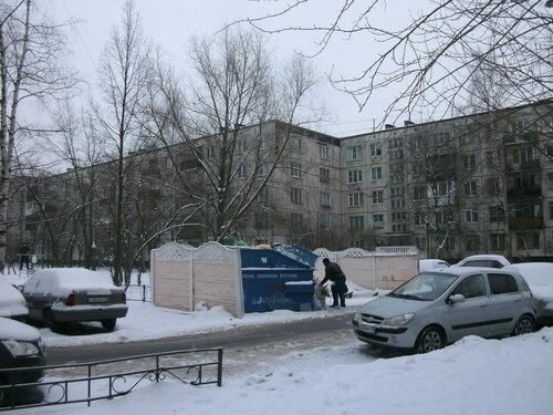 Пражская ул. 13