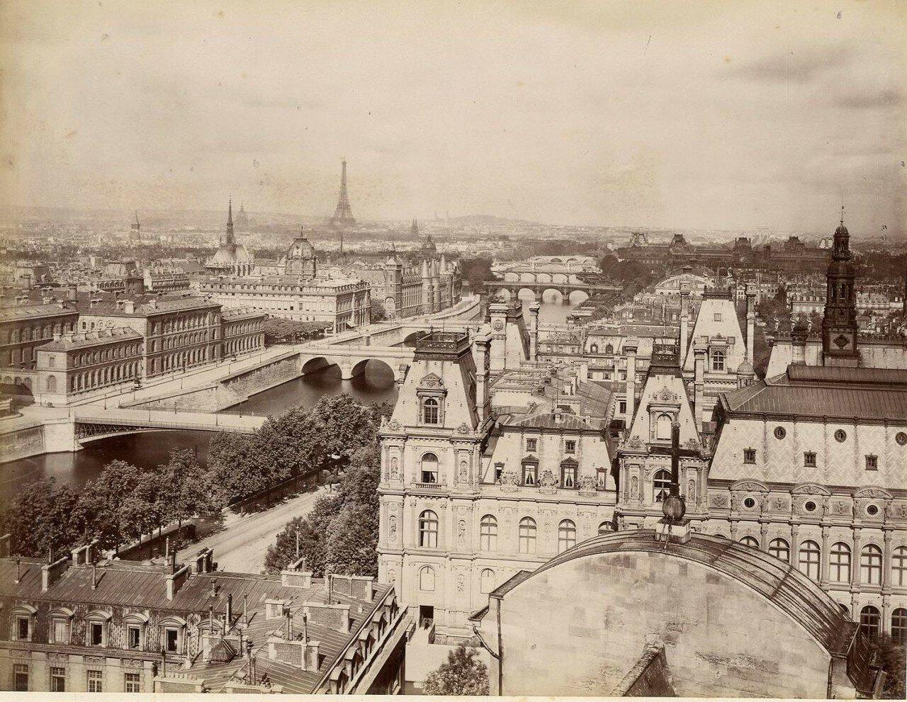 Мосты Сен-Жерве