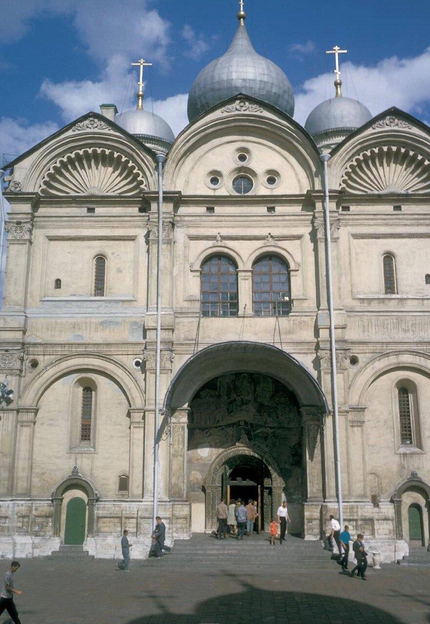 Кремль. Собор Архангела Михаила