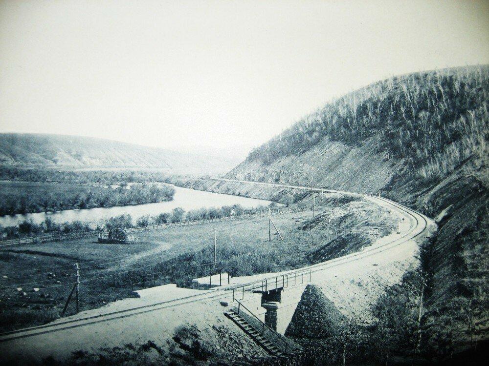 21. Мост на 31-й версте