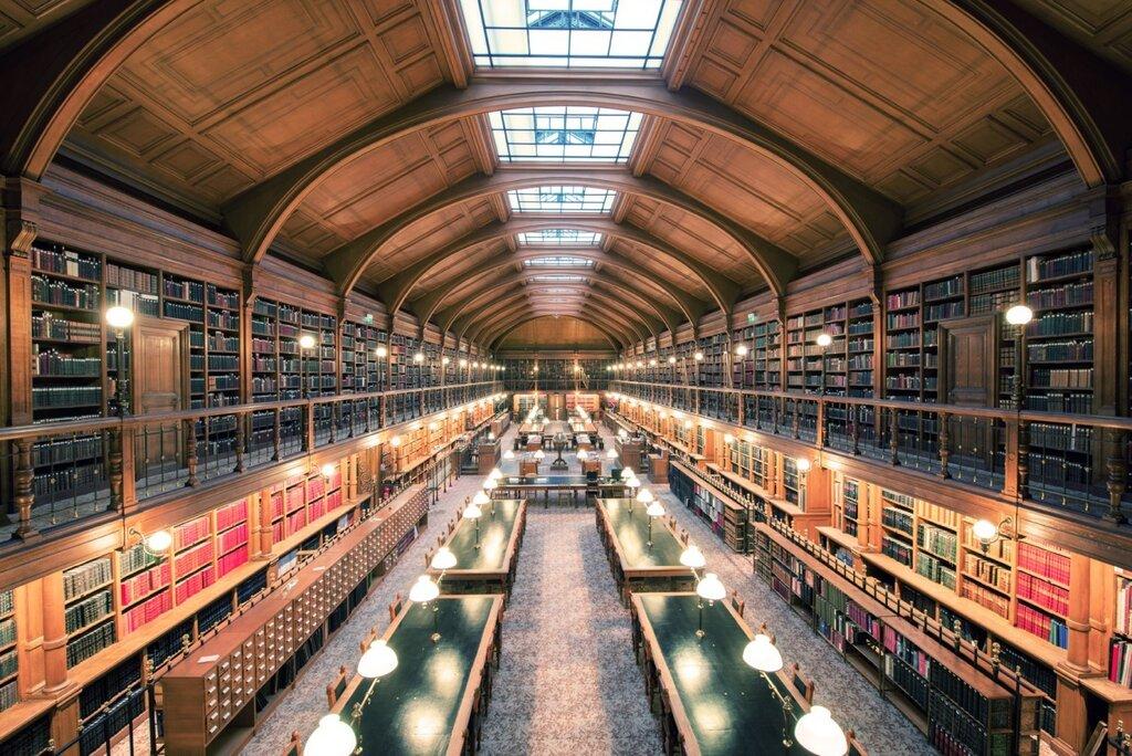 la Bibliothèque, Franck Bohbot80.jpg
