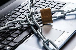 В России могут заблокировать Википедию, Facebook и Google