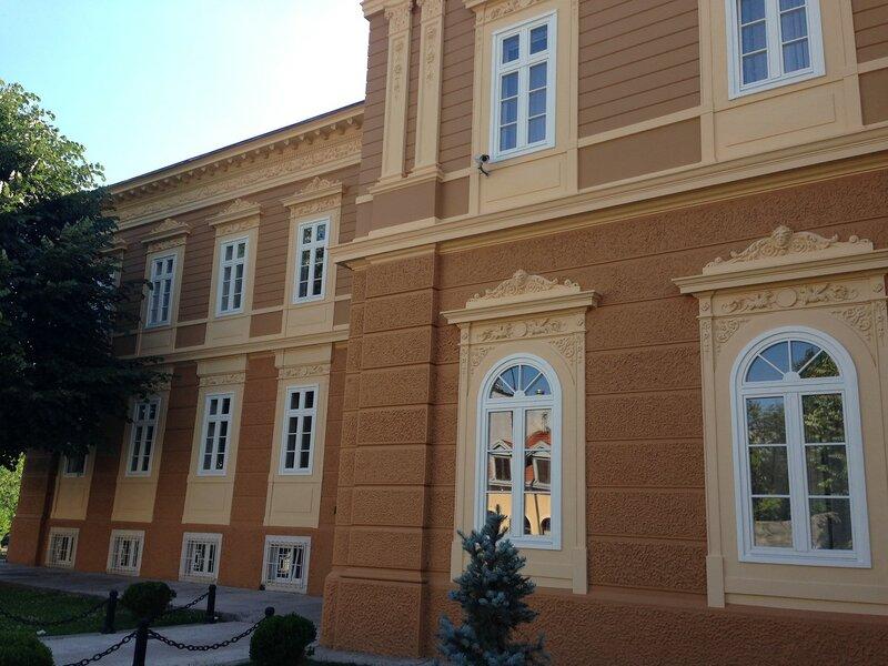Филермская икона и Народный музей Цетинье