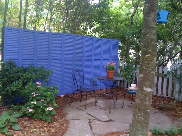 Как оформить забор для дома или дачи