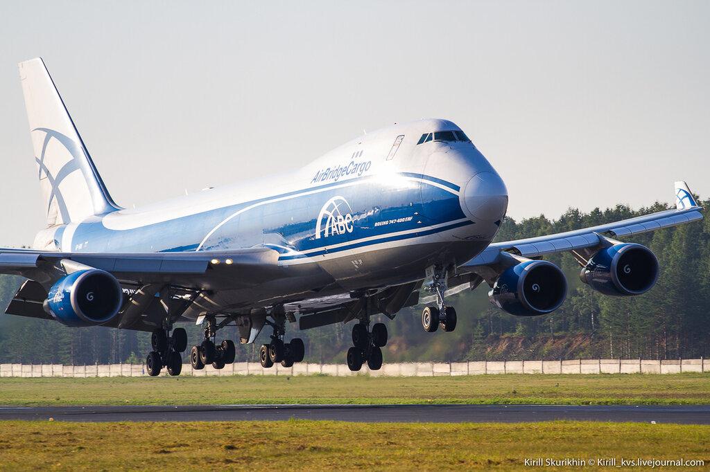 Реферат на тему боинг 747 2895