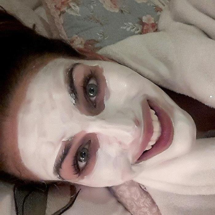 Личные фотографии новой «Мисс Мира 2014» Ролен Штраус 0 123089 49b3b10 orig