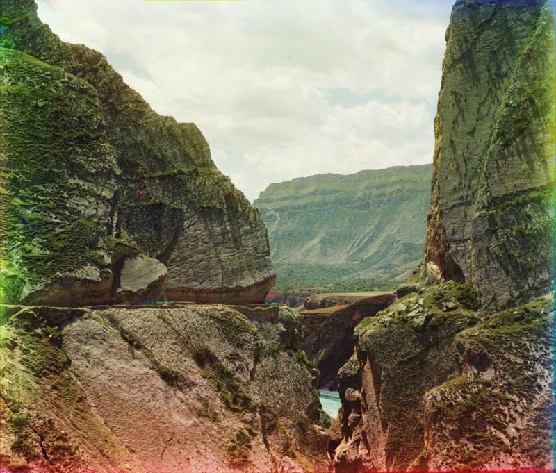 30редких цветных фотографий Российской империи 100 иболее лет назад 0 12fc2c ea1c1d69 orig