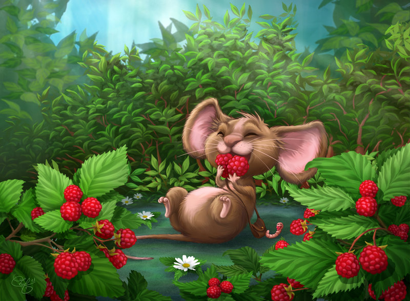 мышонок-живность-малина-омномном-1577594.jpeg