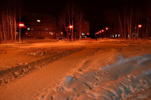 Фотография Инты №7376  Социалистическая 3а и 3 23.12.2014_18:09
