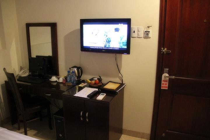 Отель Beautiful Saigon