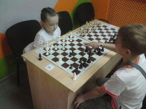 шахматы расписание турниров