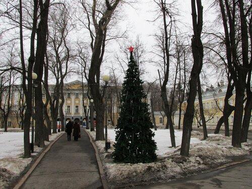 Музей расположен в старинной усадьбе  - «Доме Остермана».