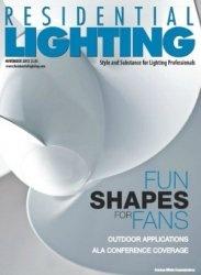 Журнал Residential Lighting №11 2013