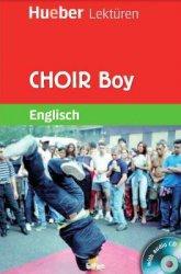 Аудиокнига CHOIR Boy
