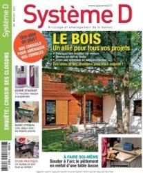 Systeme D №806 - Mars 2013