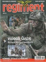 Журнал Regiment 2013-01