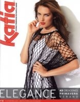 Журнал Katia № 66 2011