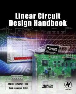 Книга Linear Circuit Design Handbook