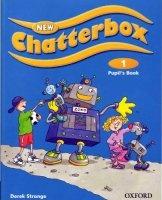 Аудиокнига Strange D - New Chatterbox. Level 1 полный курс для начинающих