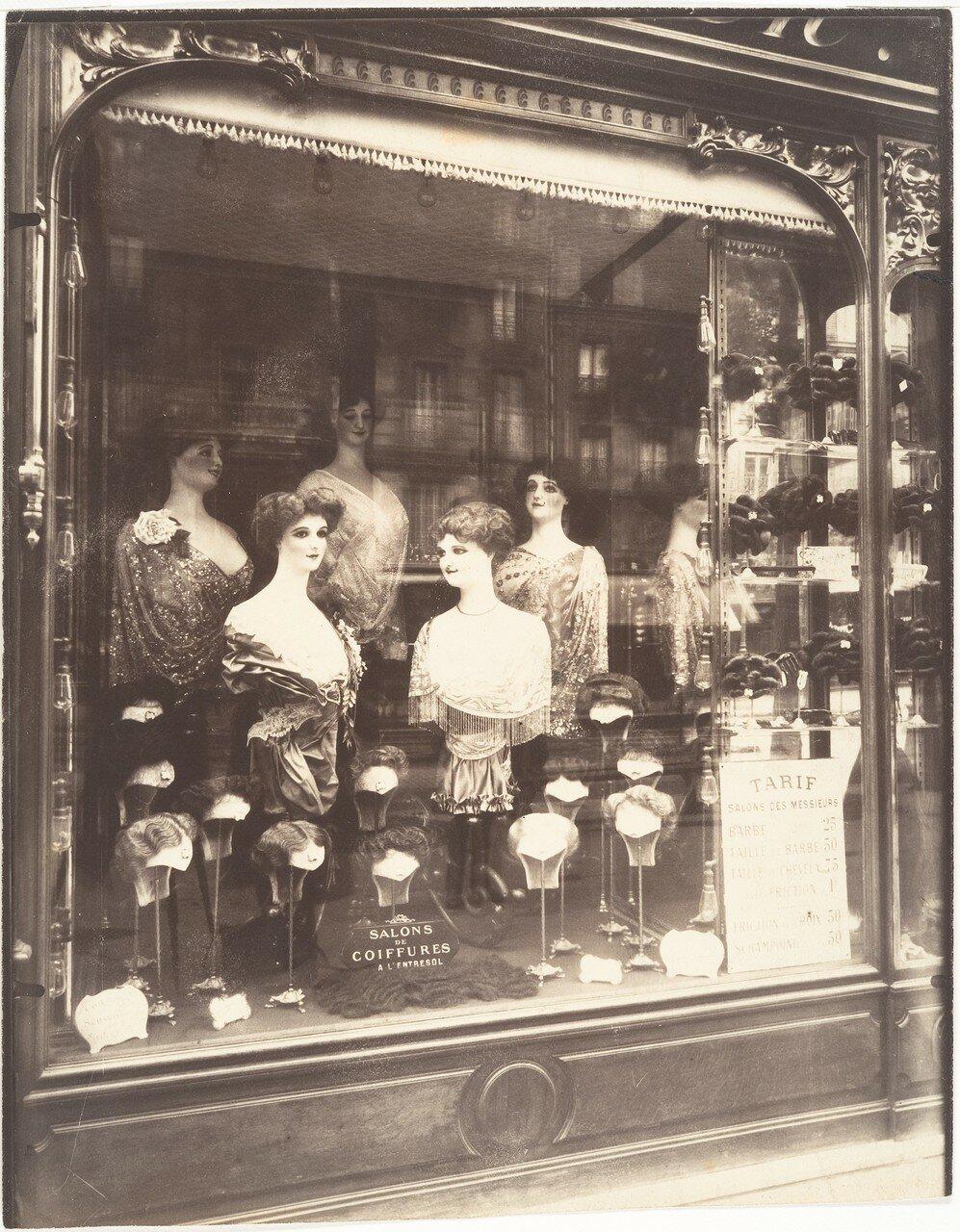 1910. Бульвар Страсбург