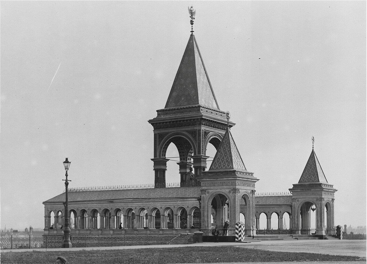 647. Памятник Александру II