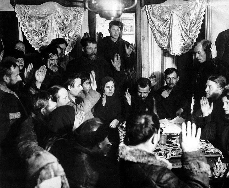 Photo by Arkady Shishkin, 1929 за колхоз.jpg