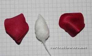 Мастер-класс. Роза  «Пышка» от Vortex  0_fc150_ae406c90_M