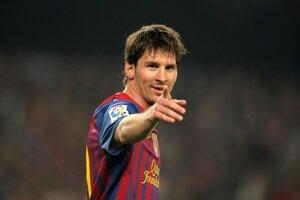 «Реал» хочет приобрести Лионеля Месси