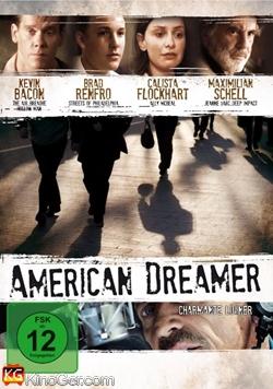 American Dreamer - Charmante Lügner (1997)