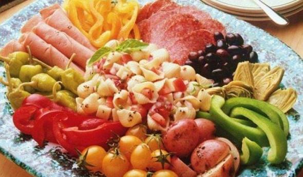 Новый метод похудения на основе 10 диет