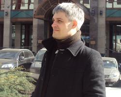 Кошелев Дмитрий