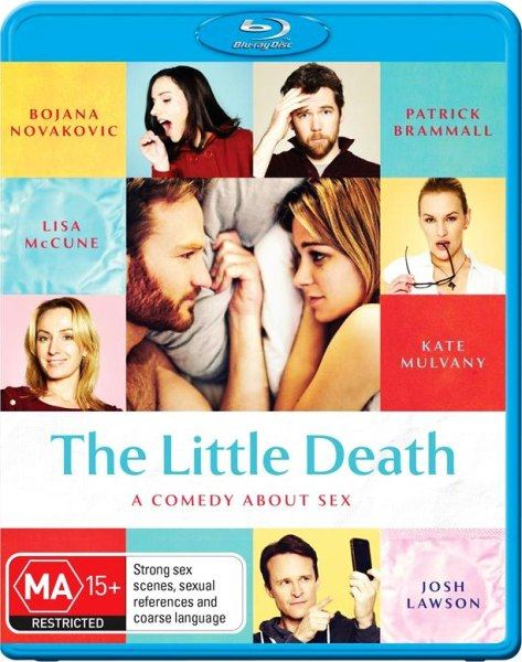 Маленькая смерть / The Little Death (2014) BDRip/1080p/720p + HDRip