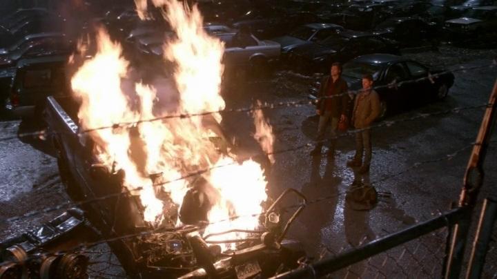 Эпизод 10.13 Halt & Catch Fire