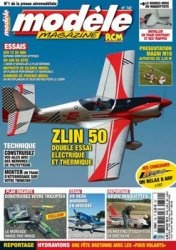 Журнал Modele Magazine №7 2013