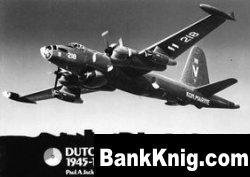 Книга Dutch military aviation 1945-1978