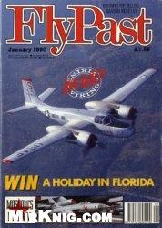 FlyPast - January 1990