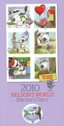 Журнал 2010 Nelson's World