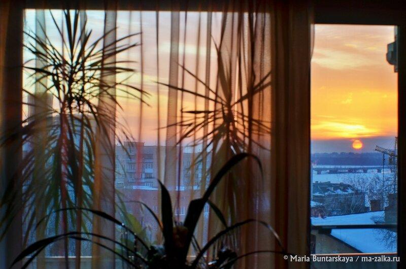 Доброе утро, Саратов, 14 января 2015 года