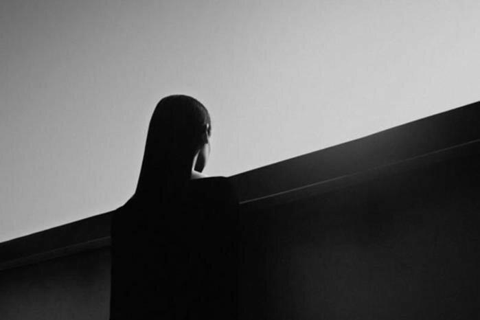Разбивающие мозг зрителя автопортреты Ноэль Освальд