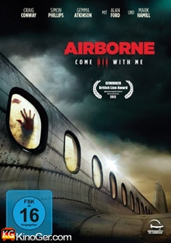 Airborne - Come Die With Me (2012)