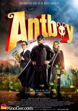 Antboy - Der Biss der Ameise (2013)